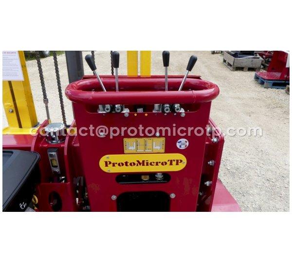 Micro Transpal TT