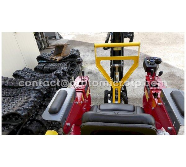 Mygale 900 Pro Bras 2200