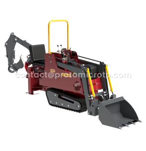 MicroTracto TP 2300